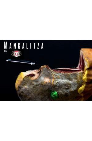 Jambon Mangalitza